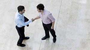 Richtig verhandeln – mit dem Harvard-Konzept