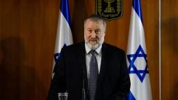 Netanjahu wirft Generalstaatsanwaltschaft Putschversuch vor