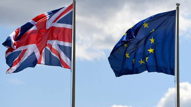 Der Brexit stört die Markenstrategie