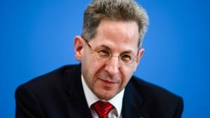 Maaßen wird doch nicht zum Staatssekretär befördert