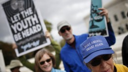 Amerikas konservative Klimaschützer