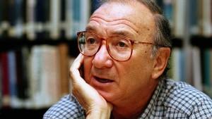 Dramatiker Neil Simon gestorben