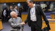 IWF beteiligt sich unter Vorbehalt