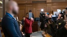 Berliner Raser zu lebenslanger Haft verurteilt