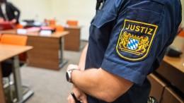 Sechs lebenslange Haftstrafen für Raubmord in Seefeld