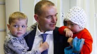 Historiker wird Islands neuer Präsident