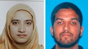 Farooks Familie wusste von Waffenbesitz