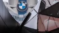 EU-Kommission prüft: Kartellwächter zu Besuch bei BMW