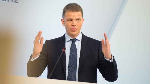"""Sewing: Deutsche Bank muss """"Jägermentalität"""" zurückgewinnen"""