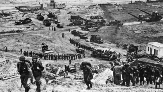 Chronologie des D-Day