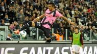 Entscheidender Mann: Arturo Vidal könnte Juventus zur Meisterschaft führen