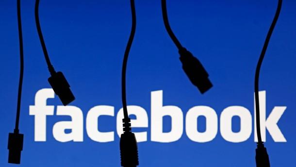 Facebook ohne Freunde
