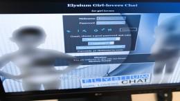 So will Bayern der Kinderpornographie ein Ende setzen