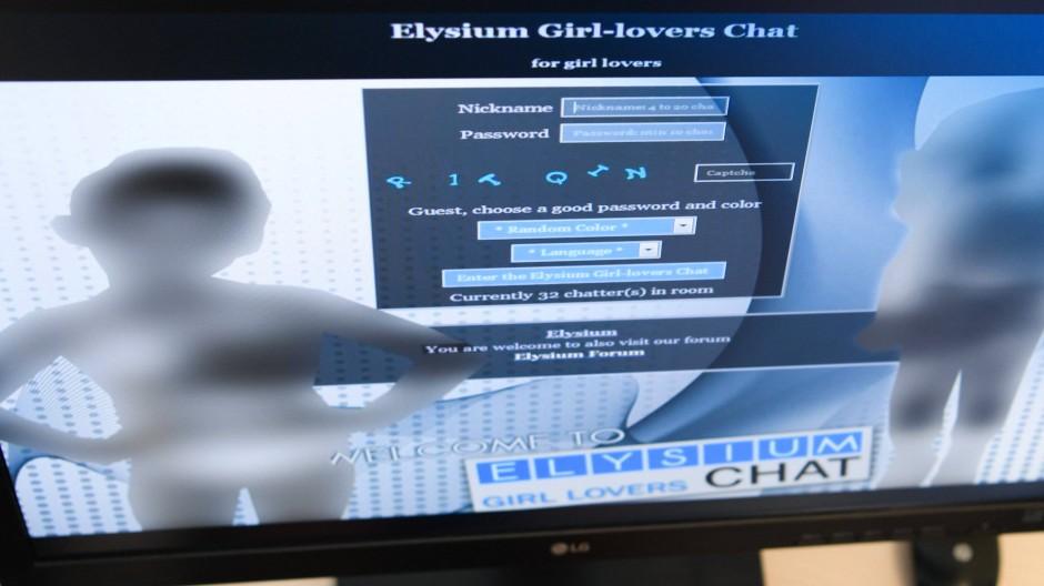 chat room bayern