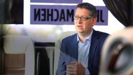 So schlecht sieht es für CDU und SPD vor der Hessen-Wahl aus