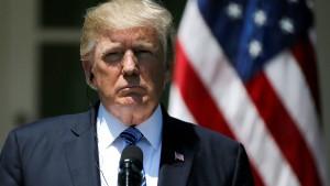 Ruft Trump zur Gewalt gegen Journalisten auf?