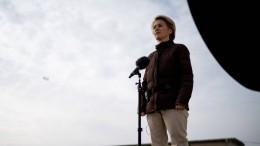 Verlassen die Amerikaner Afghanistan, zieht auch die Bundeswehr ab