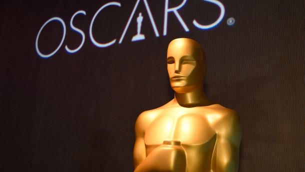 Oscars werden gleichzeitig in L.A. und London vergeben