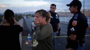 Ein Deutscher unter den Opfern von El Paso