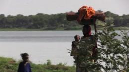 Boko Haram sorgt im Tschad weiter für Schrecken