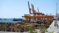 Griechische Wirtschaft wächst stärker als erwartet