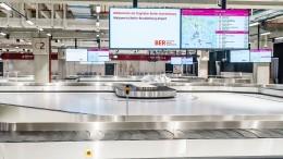 Terminal 2 soll wegen Corona erst nächstes Jahr öffnen