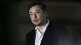 Geht Tesla von der Börse?