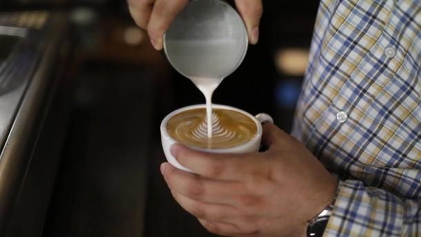 Warum der Kaffee teurer wird