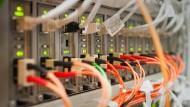Geplantes Netzwerk: Ein Frankfurter Datacenter-Planer will mit Unternehmen einen Lobbyverein für Rechenzentren gründen.