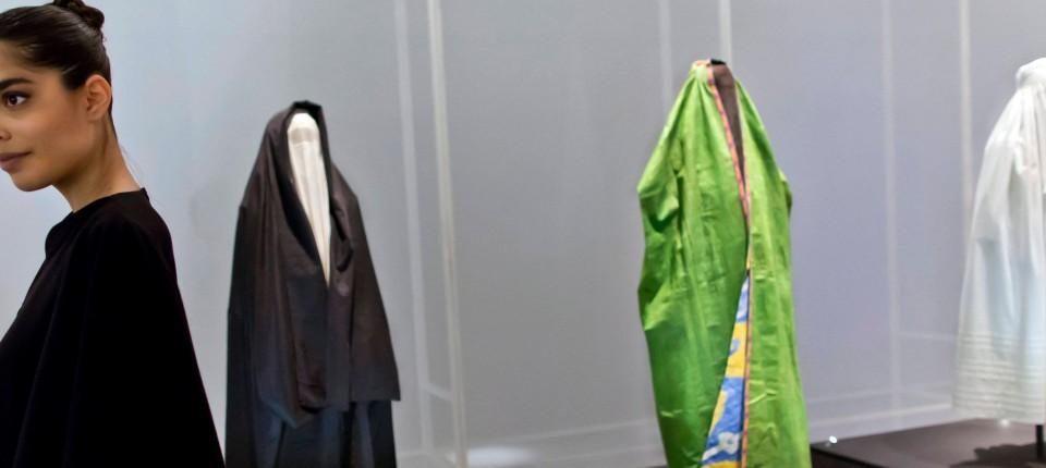 Jüdische Mode: Ausstellung in Israel