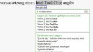 Das Ende der Tastatur? Das Sprachprogramm Dragon 13 (hier ein Screenshot) hat  viele der Schwächen seiner Vorgänger verloren.
