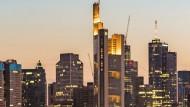 Der Finanzplatz Deutschland leidet unter Reformunwillen.