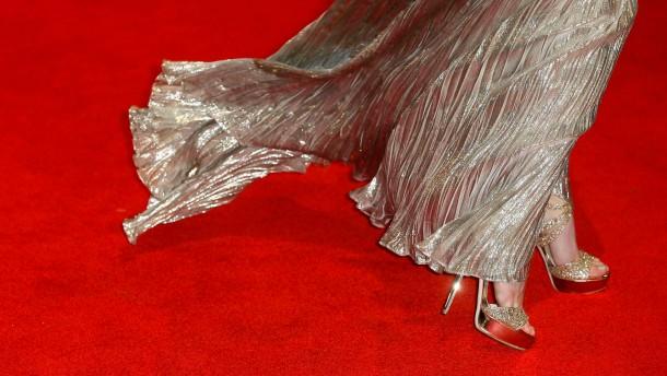 Der Oscar geht ans Kleid