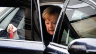 Nichts anders machen – will Angela Merkel genau das?