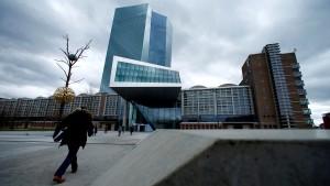 Angebot an Unternehmensanleihen schrumpft stark