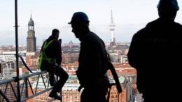 Architekten müssen Baukostengrenzen einhalten