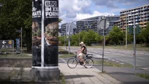 Stillstand Ostdeutschland