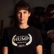 Kostümdesignerin und Sexfilmproduzentin: Inka Sherman
