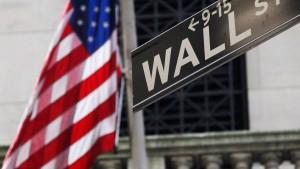 Neuer Finanzskandal weitet sich aus