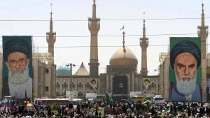 Erdbeben erschüttert iranische Hauptstadt