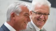 Strobl beschwört Einigkeit der Landtagsfraktion vor Kretschmann-Wahl