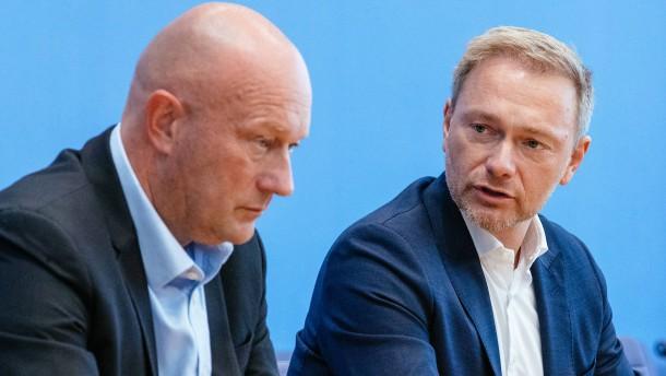 FDP muss offenbar doch noch um Einzug in den Landtag zittern
