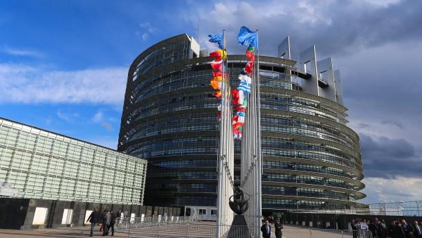 Europawahl 2019: Keine Sperrklausel in Deutschland