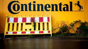 IG Metall will gegen Stellenabbau bei Continental kämpfen