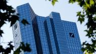 Kommentar zur Deutschen Bank: Sewing muss Kurs halten