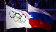 Amerikas Doping-Fahnder fordern von den internationalen Sportverbänden hartes Durchgreifen.