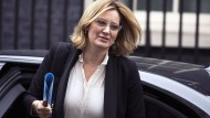 Britische Innenministerin fordert Zugang zu Whatsapp