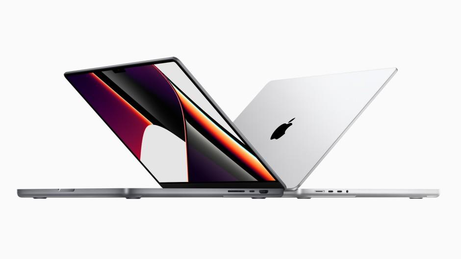 Die neuen Macbooks bieten mehr Tempo denn je. Während der Vorstellung überschlugen sich die Manager aus Cupertino geradezu in Superlativen.