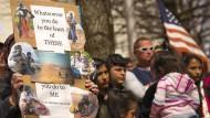 Stopp von Trumps Einreiseverbot unbefristet verlängert