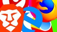Browser im Vergleich